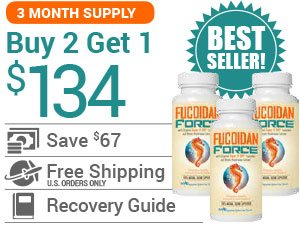 Fucoidan Buy 3 Bottles