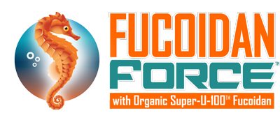 Fucoidan Force Logo