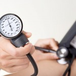 Fucoidan Decreases Blood Pressure