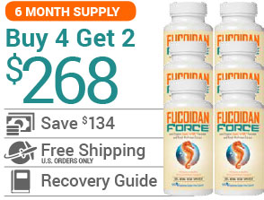 Fucoidan Buy 1 Bottle