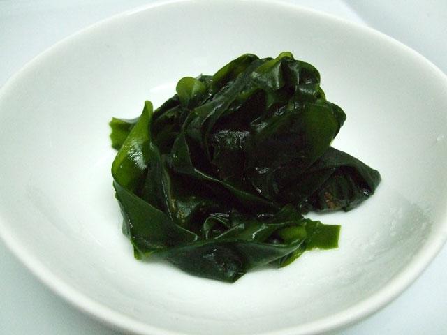 Fucoidan Kombu Seaweed